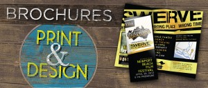 Brochure Design in Denver
