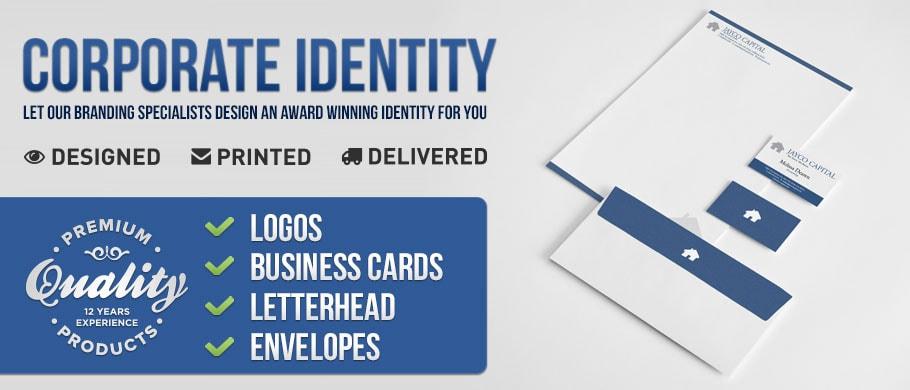 Corporate Identity Denver