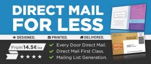 Direct Mail Denver
