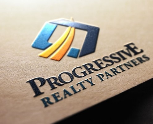 Progressive Real Estate Web Design