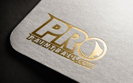 Pro Paintball Logo