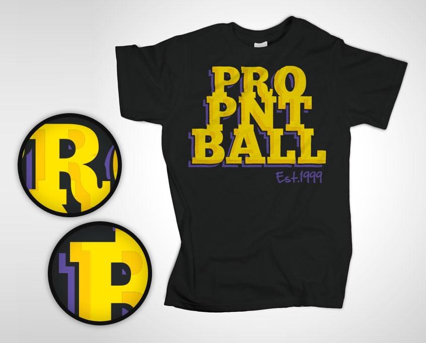 Graphic Design Tshirt