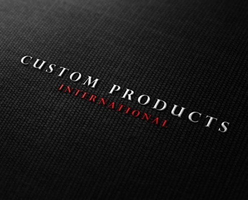 Custom Product Design