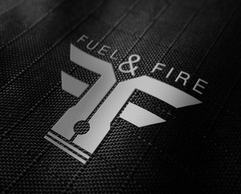 Fuel Fire Lifestyle Brand