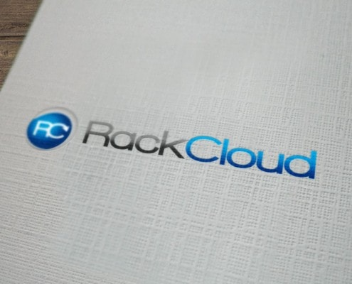 Rack Cloud Web Design