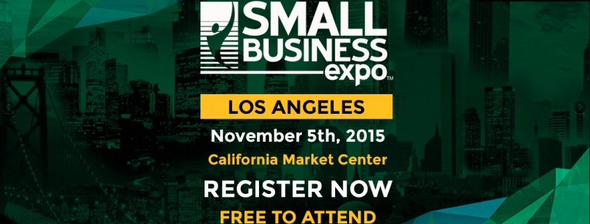Small Business Expo 2015